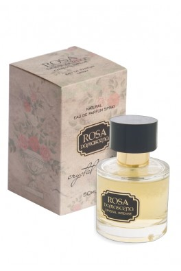 ROSA DAMASCENA CRYSTAL IMTENSE (EDP)